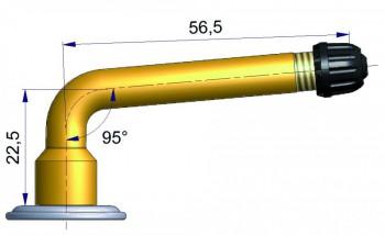 Вентиль  R-0750-2